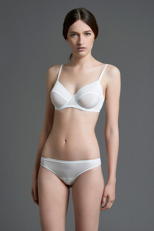 DESIGN COLLECTION - GIADA/C - PANNA, biancheria intima, shop online, lingerie donna