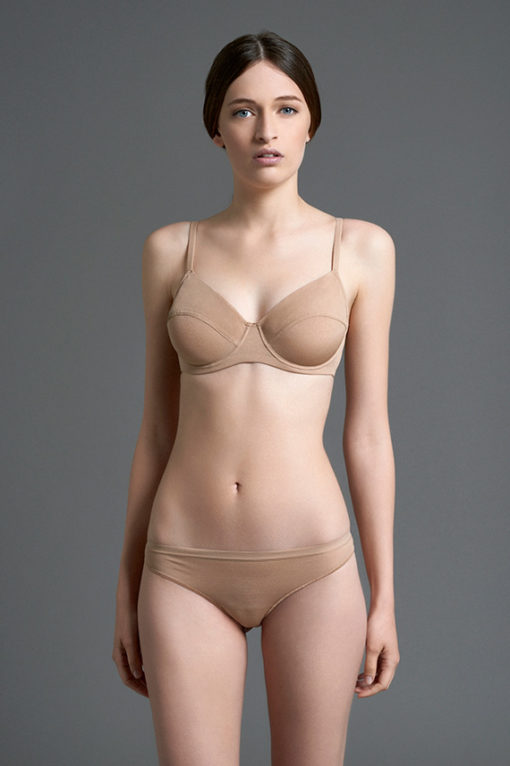 DESIGN COLLECTION - GIADA/D - NUDO CONTINUATIVO, intimo online, lingerie,
