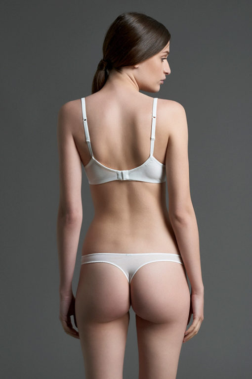 reggiseno a balconcino, design collection paladini lingerie