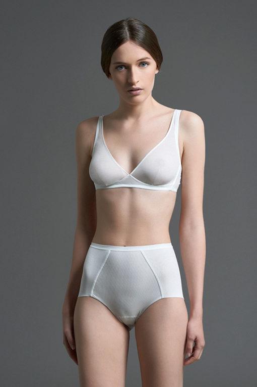 reggiseno bianco - lingerie online
