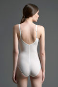 DESIGN COLLECTION - TOPAZIO/B - PANNA, women's underwear, paladini lingerie