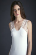 PALADINI N°9 LINGERIE SS16 - GROOVE/L - PANNA/ROSA