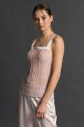PALADINI COUTURE NIGHTWEAR SS18 - KATY - ROSA PHARD