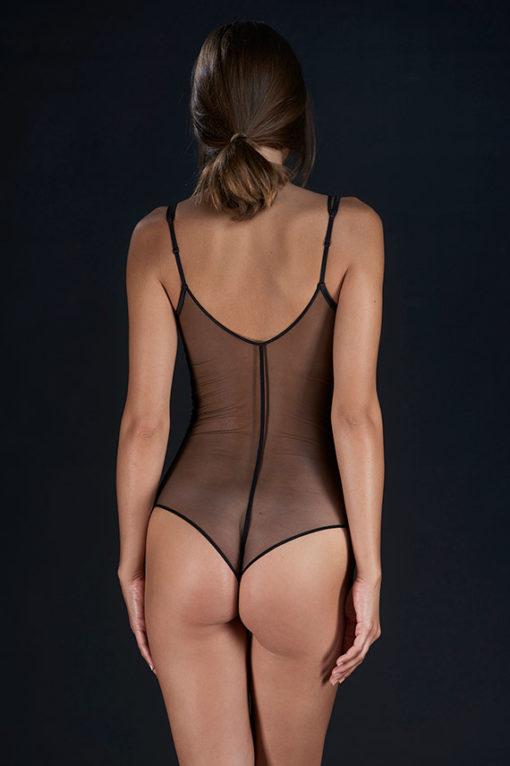 body pizzo, body intimo donna, paladini lingerie