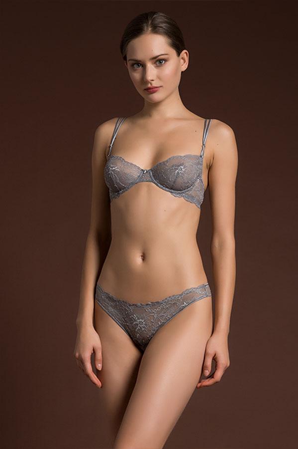 paladini lingerie, reggiseno, bra underwear, intimo di lusso, women's underwear - balconette bra