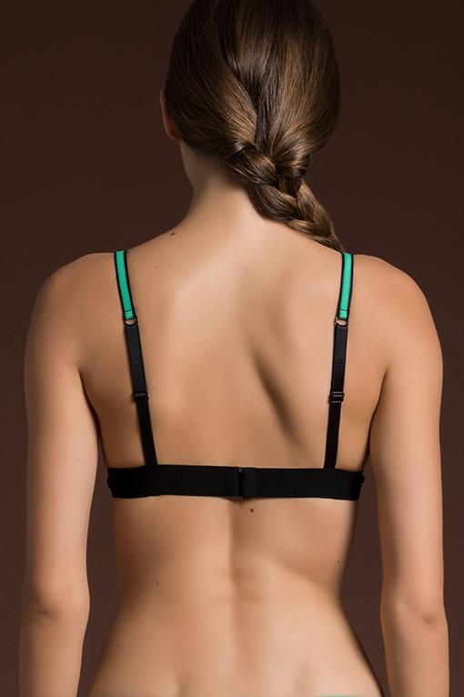 CALLA B - Wireless triangle bra - women s underwear - Paladini Lingerie 41f462e7b