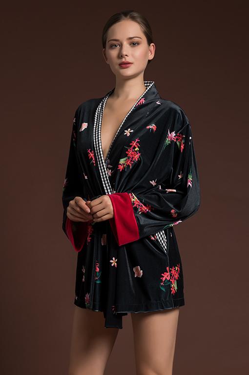 paladini lingerie, vestaglia da donna, women's underwear