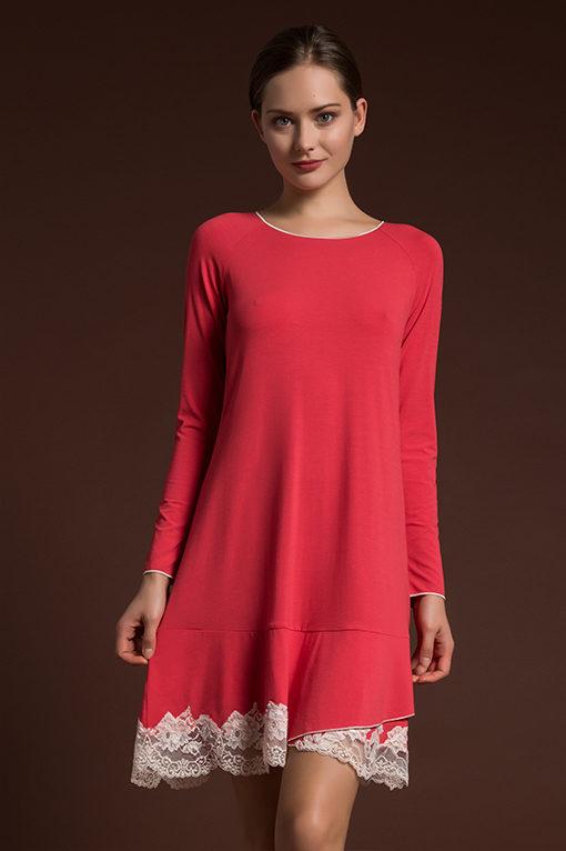 paladini lingerie, intimo donna on line, camicia da notte corta