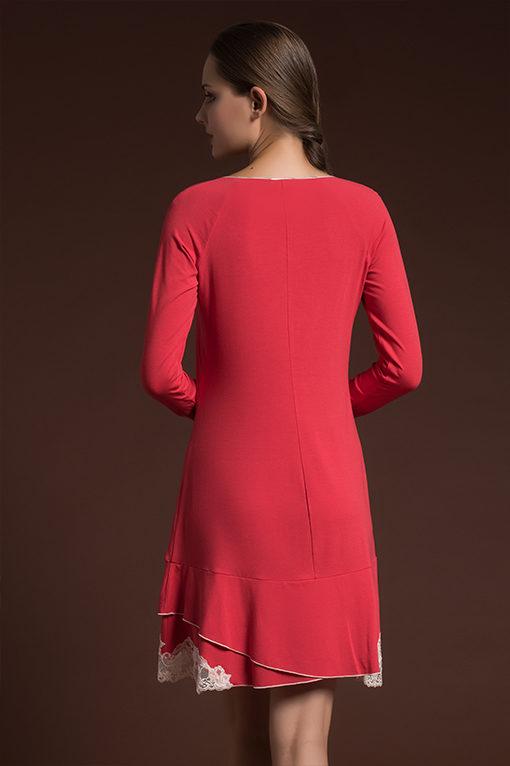 camicia da notte corta, intimo donna on line, women's underwear