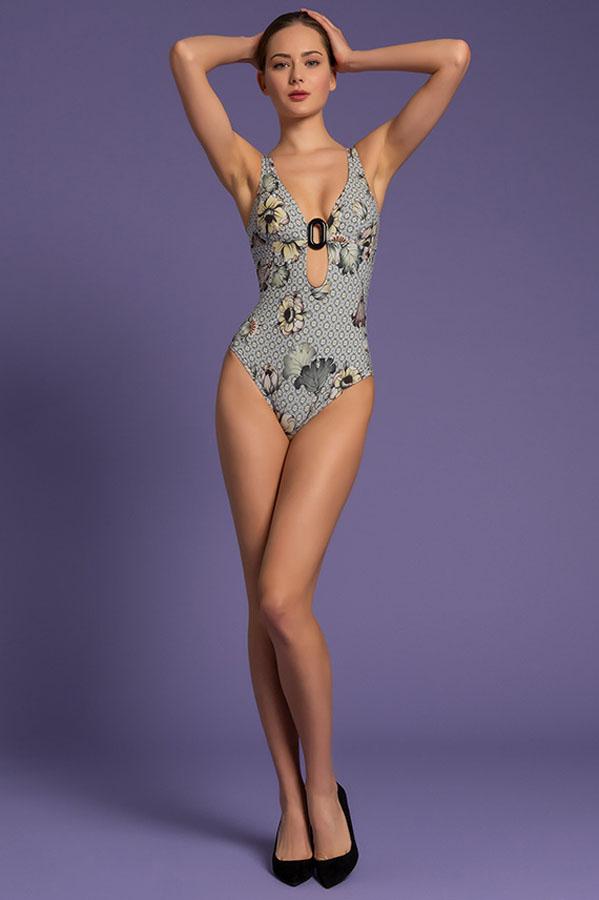 costume da bagno intero, collezione 2019 paladini lingerie, intimo di lusso, swimsuit collection 2019