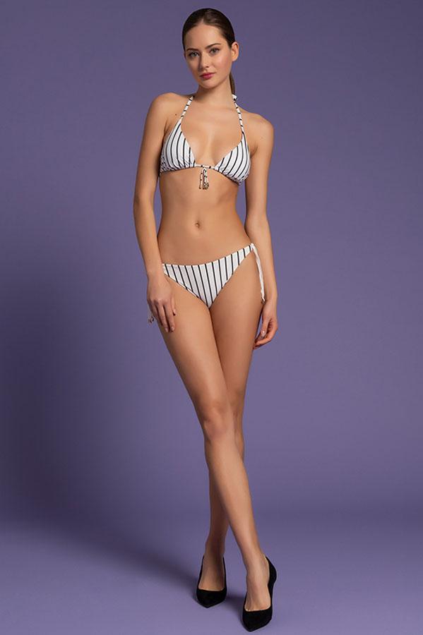 costumi da bagno di lusso, paladini lingerie, Beach Triangle Bra, beachwear