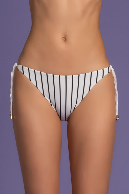 tanga, slip mare, paladini lingerie costumi da bagno, Beach Brief With Ties , beachwear collection 2019
